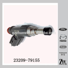 Hot Selling Auto Fuel Injector pour TOYOTA LAND CRUISER HILUX 23209-79155 23250-75100