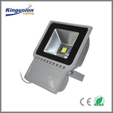 Kingunion IP65 estilo clásico COB LED de iluminación exterior Led Floodlight Series RoHS