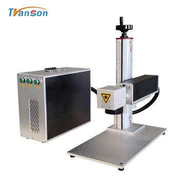 30W Metal Tumbler Yeti Cups Laser Engraving Machine