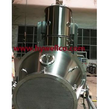 One-Step Fluidizing Granulator Dryer