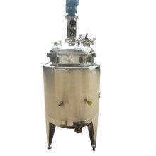 Réservoir de mélange en acier inoxydable à vendre