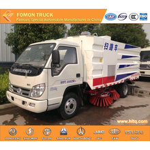 Foton 4x2 Street Cleaning Machine