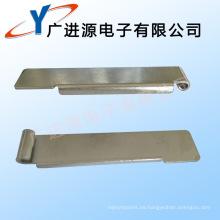 Panasonic Cm402 / Cm602 12 mm / 16 mm placa de separación Kxfa1n5AA00 / N210123198AA para SMT piezas de repuesto