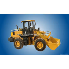 SEM636D WHEEL LOADER TERBAIK DI INDIA