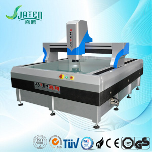 Grande ponte 2.5D CNC Video Measuring Machine