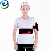 Best Sale Breathable Material High Electric Conversion Rate Professional Heating Back Pad