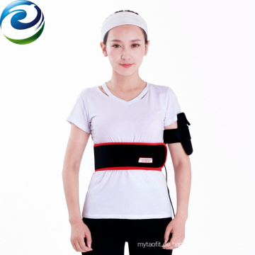 Bester Verkauf Breathable Material High Electric Conversion Rate Professionelle Heizung Back Pad