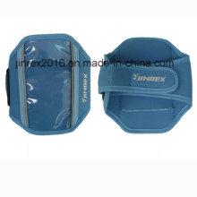 Sport-laufende Förderung Neopren-Arm banded Handy-Tasche-Jb11y071
