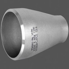 SS304 Stainless steel concentric reducer