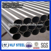 best quality astm 202 stainless steel pipes price
