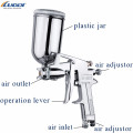 H-83G  high technical high pressure air water automatic spray gun