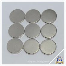 Super Round Neodymium Permanent Magnet