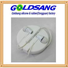 2016 New Design Silicone Headset Bobbin Winder