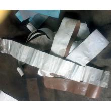 separador de placa composta de alumínio