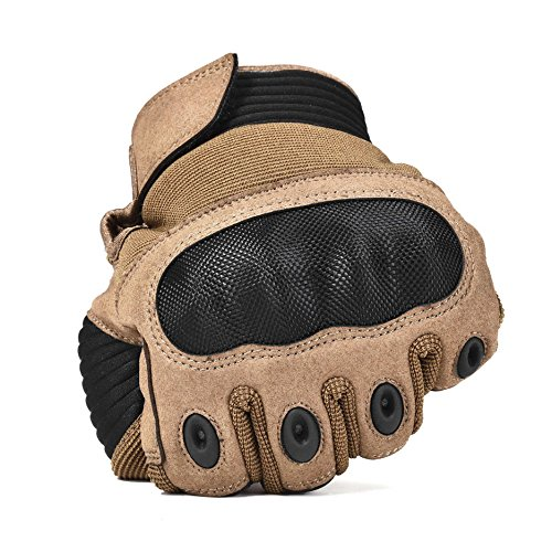 Tactical Mens Gloves
