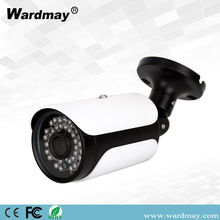 ODM OEM 5.0MP IR Bullet IP Camera