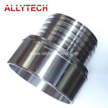 Steel Connector CNC Machining Parts