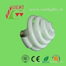 Lâmpadas CFL cogumelo (VLC-MSM-18W), lâmpada de poupança de energia