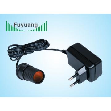 Cargador de batería de 12 celdas Ni-MH 17V1a CE (FY1701000)