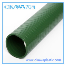 ID 8 Inch PVC Smooth Suction Hose
