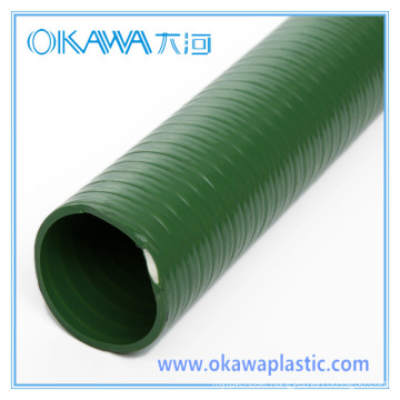 ID 1 Inch PVC Smooth Suction Hose