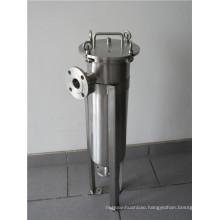 Sainless Steel Precision Bag Filter