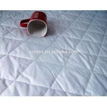Hotel mattress protector