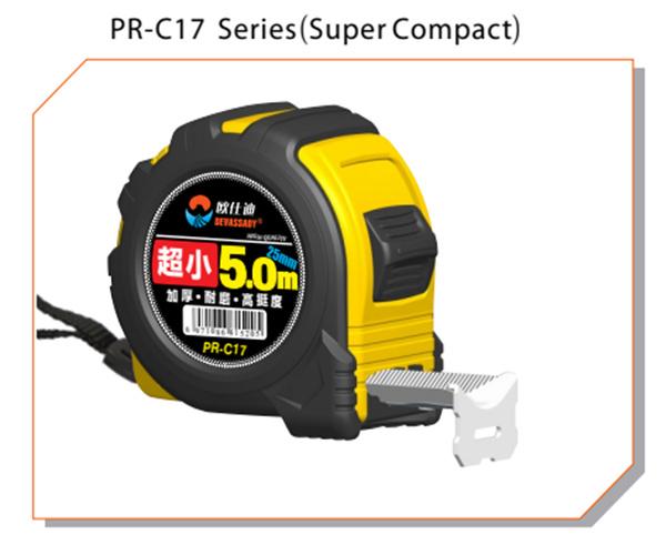 Pr C17 Series