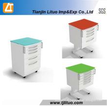 Cabinet de meubles dentaires de Tianjin avec la bonne qualité