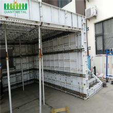 aluminium constructie bekistingssysteem