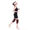 High Quality Athletes Use Adjustable Size Professional Knee Wrap Arthritis