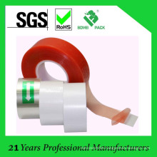 New Type Double Side Pet Adhesive Tape with High Quality