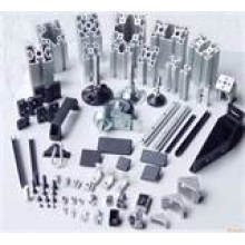 Profil d'Extrusion en aluminium Extrusion en aluminium