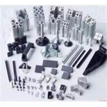 Perfil de alumínio da extrusão de alumínio da extrusão