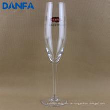 120ml Champagner-Flöte mit Logo-Druck (CF023)