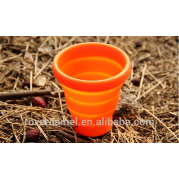 Fire Maple Camping Travel Portable water cup folding Silicon Mug