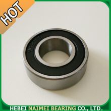 6303 2RS ​​Deep Groove Ball Bearing 17 * 47 * 14mm
