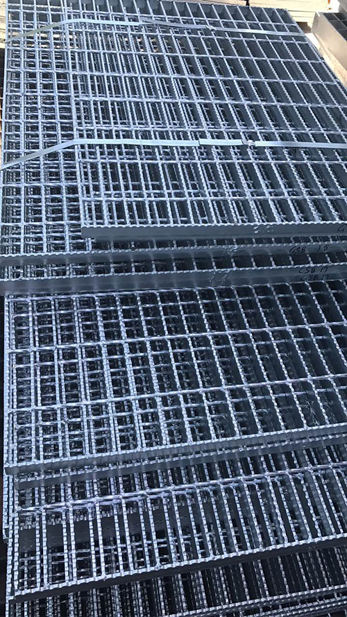 steel grating catalog