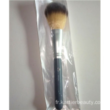 Pinceau de maquillage en nylon durable