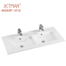 bathroom cabinet hand wash basins ceramic sink