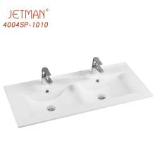 Badezimmerschrank Handwaschbecken Keramik Waschbecken