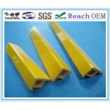 Kunststoff Produkt Extrudierende Kunststoffleiste