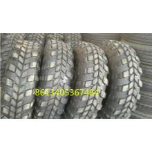 Pneu para Btr 82, Btr70, Btr80 13.00-18, pneu de cross-country para caminhões militares