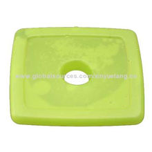 Ice Cooler Plastic Ice Pack, BPA-free, LFGB ApprovedNew