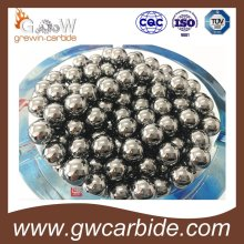 High Quality ISO Certificated Tungsten Carbide Ball