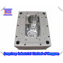 Electronic Enclosure Plastic Injection Mould