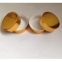 plastic plating cosmetic lids