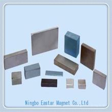 N40 NdFeB Permanent Stabmagnet für Servomotoren
