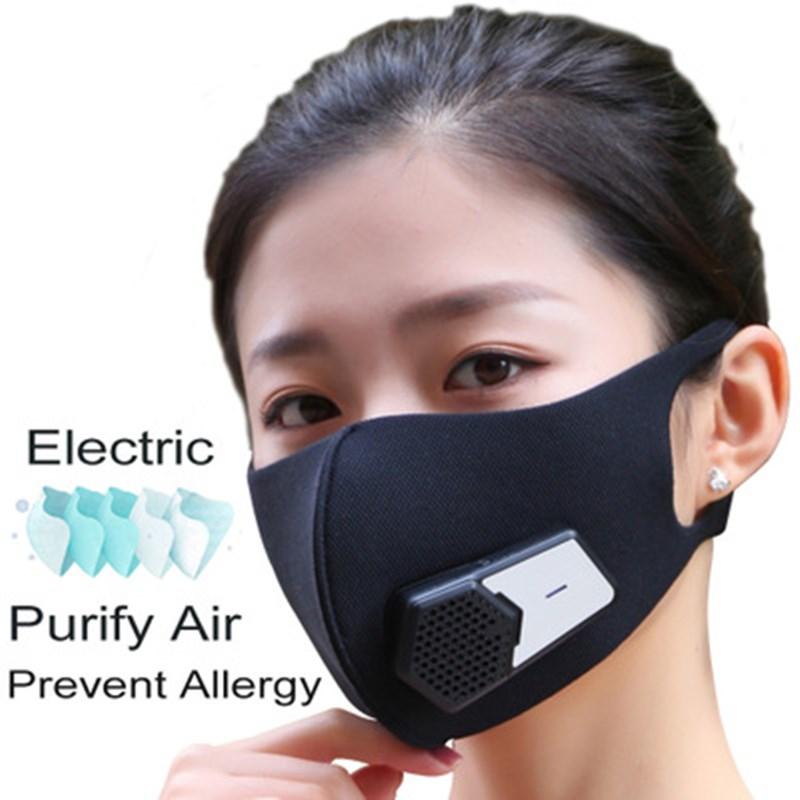 Electronic Mask 7