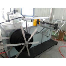 Multi - Color PPR Pipe Machine For Drinking Water , Plastic